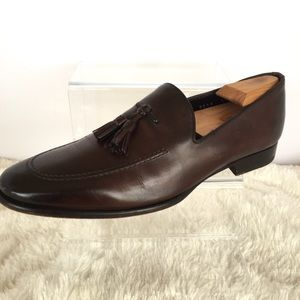 To Boot New York Adam Derrick Loafers Sz 11.5